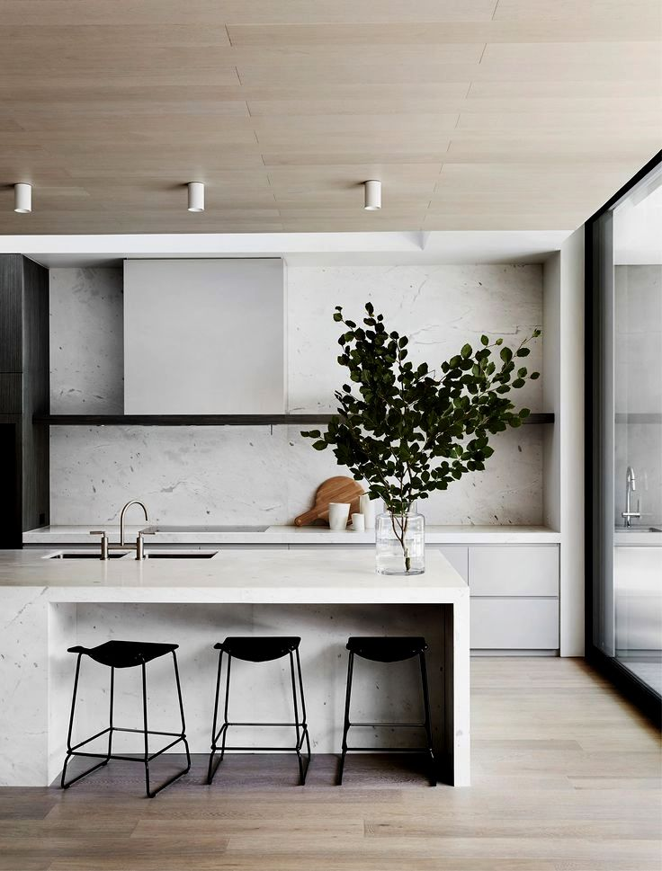 These magnificent and dazzling modern kitchen design ideas will make your time remarkable luxury also pin by jarvtest on diy room decor interior rh pinterest
