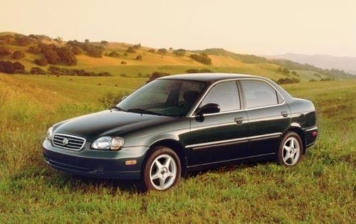 Click On Image To Download 2001 Suzuki Esteem Repair Manual Suzuki Car Owners Manuals Repair Manuals