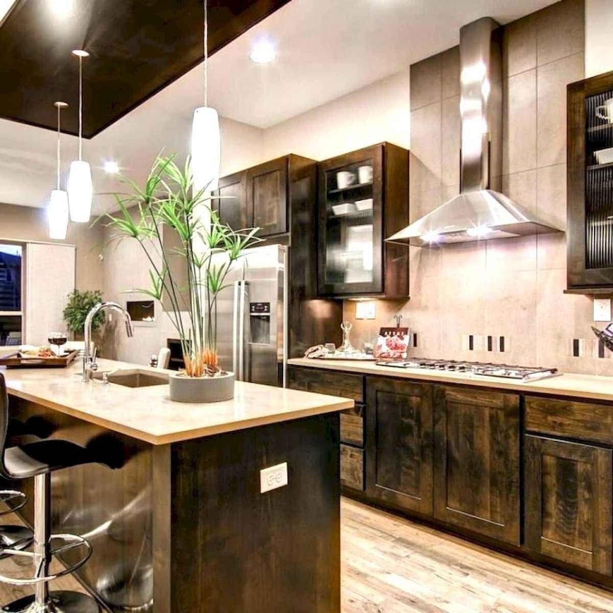 56 Rustic Modern Farmhouse Kitchen Decor Ideas And Remodel