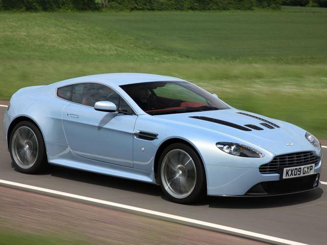 Aston Martin V Vantage S Cars Pinterest Aston Martin V - Aston martin v12 vantage s price
