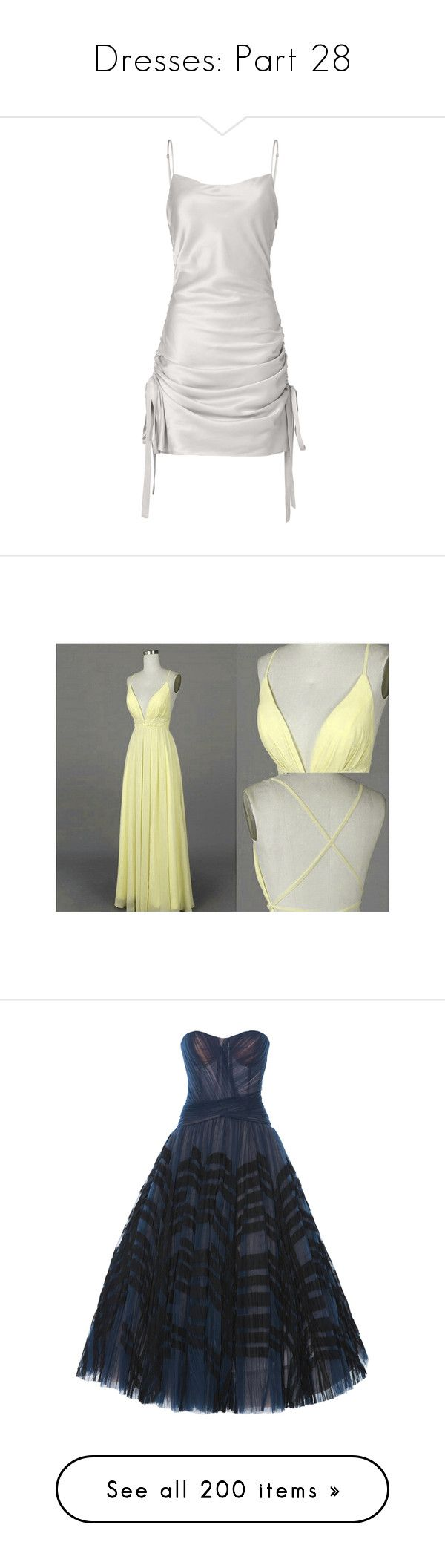 Dresses part