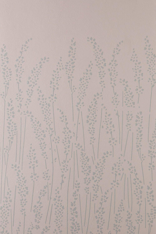 2015 New Wallpapers Feather Grass BP 5103 Farrow Ball