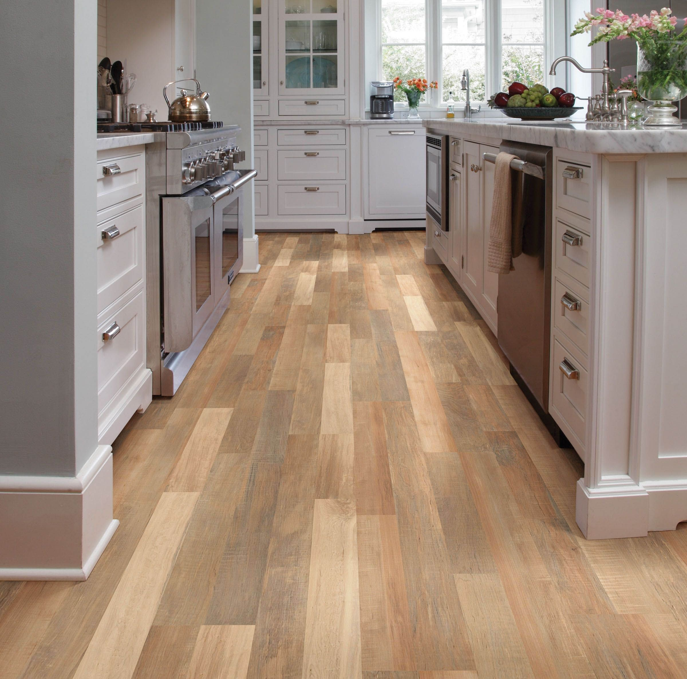 Laminate flooring is there a waterproof option