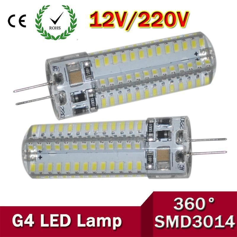 Visit To Buy Led G4 Ac 220v Dc 12v Led Bulb Lamp Smd 3014 3w 4w 5w 6w 7w Replace 10w 30w Halogen Lamp Light 360 Beam Angle Led B Halogen