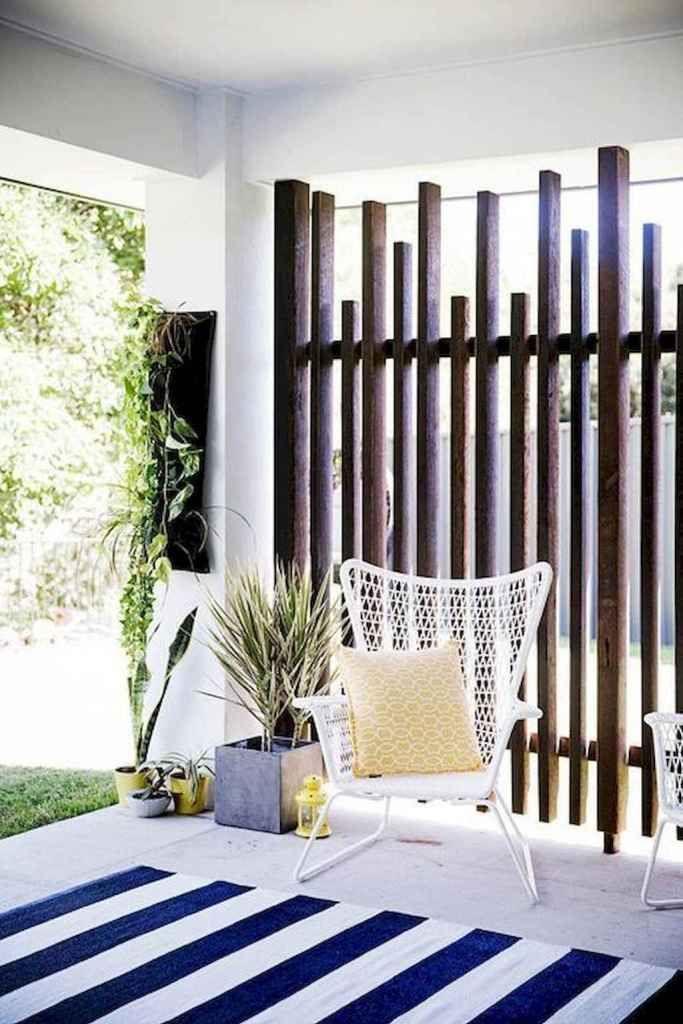 01 DIY Cheap Privacy Fence Design Ideas - Gladecor.com in ...