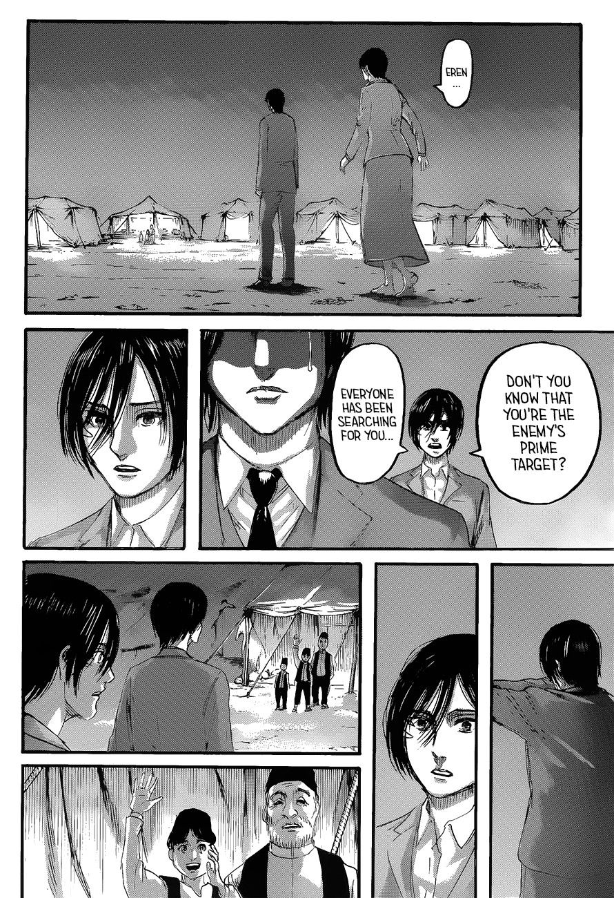 Pin By Attack Titan On Attack On Titan Manga With Images