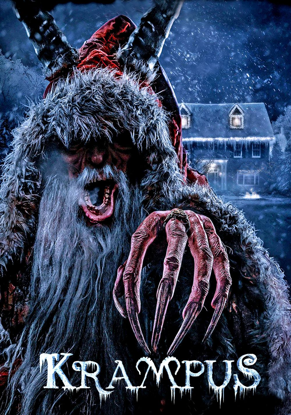 krampus 2019 stream