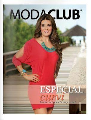 a82d9d6eff Catalogo Moda Club www.ModaClubMexico.com