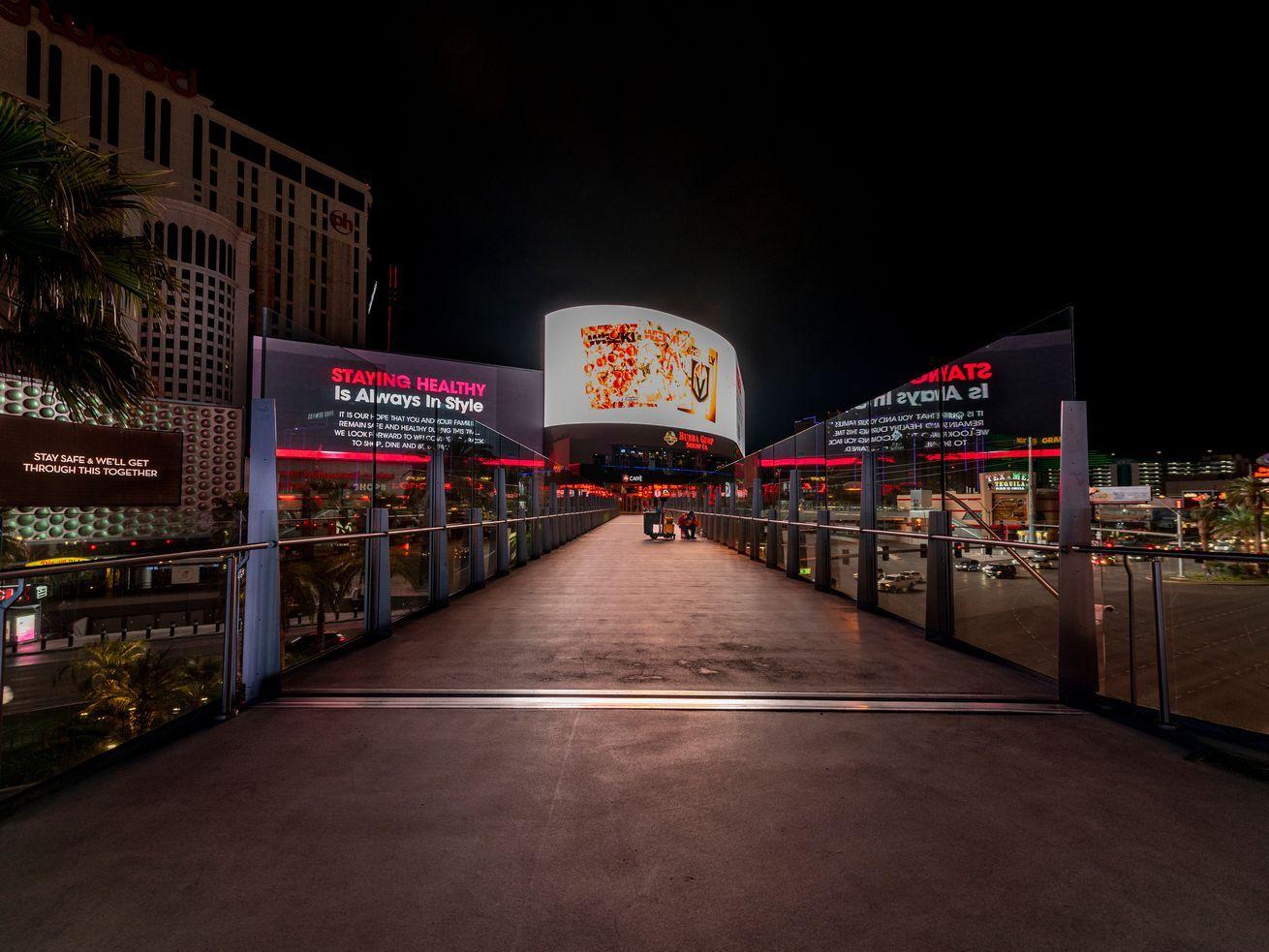 Governor, Las Vegas Mayor Disagree About When Nevada