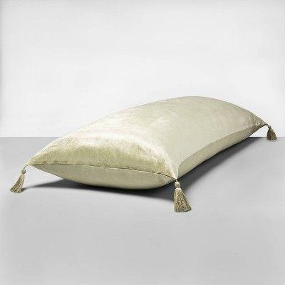 Sage Leachco Snoogle Total Body Pillow