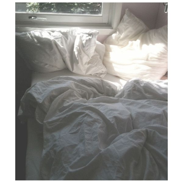 White Bed Tumblr Liked On Polyvore Featuring Pictures Photos Backgrounds And Fillers