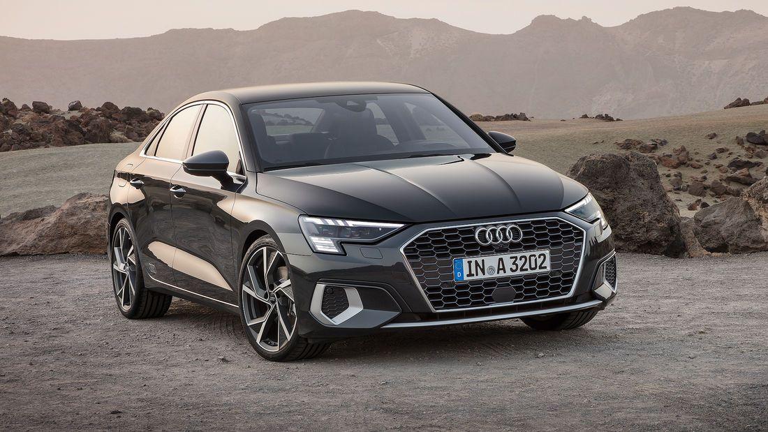 Audi A3 Limousine 2020 Audis Jetta Kriegt Quattro Backen In 2020 Audi A3 Limousine Audi A3 Sportback Audi A3
