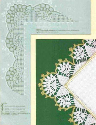 Lace - Marianna Lara - Picasa Web Albums