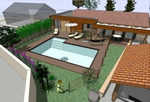 Pin By Florender On Sketchup    Tutorials Google And D