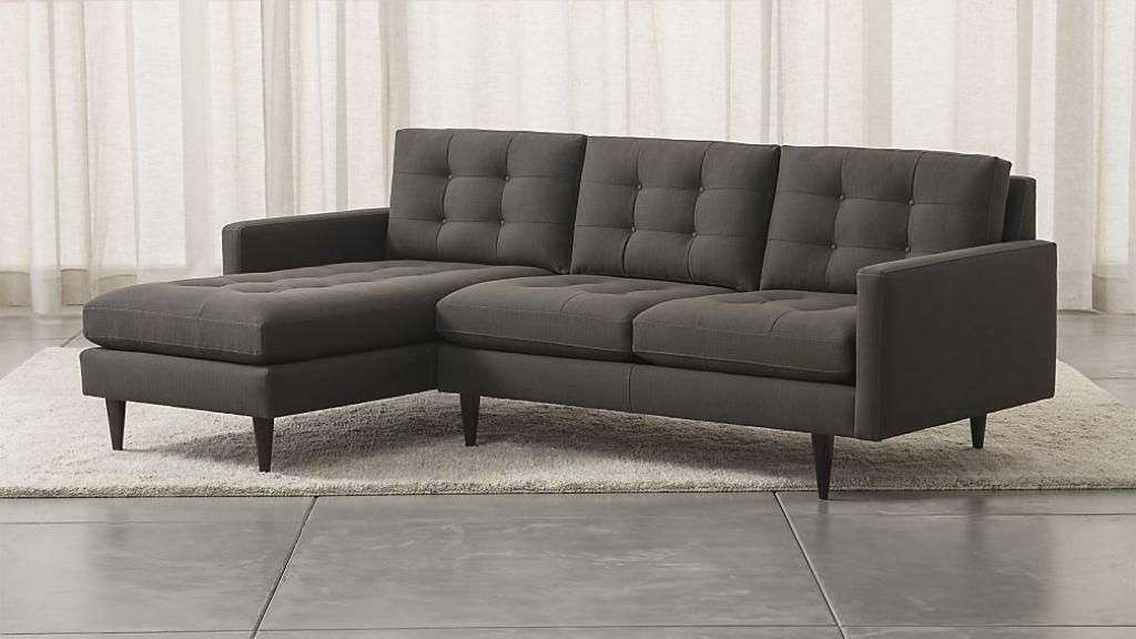 Merveilleux Feel The Grace Of Your Interior With Long Sectional Sofa Clearance