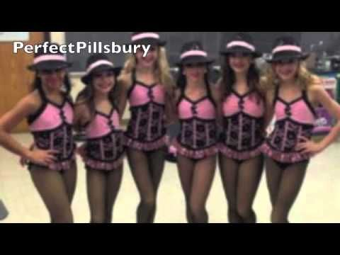 Pink Lemonade featured on Dance Moms!