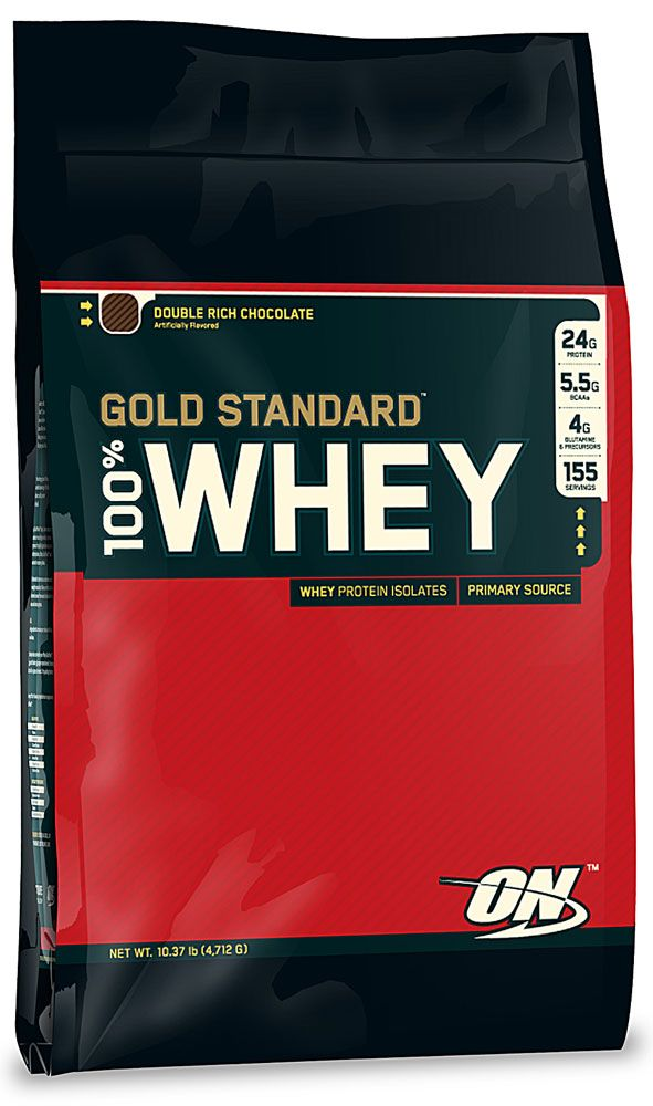 Optimum Nutrition Gold Standard 100 Whey Protein Isolates Double Rich Chocolate 10 Lbs Optimum Nutrition Optimum Nutrition Gold Standard Gold Standard Whey Protein