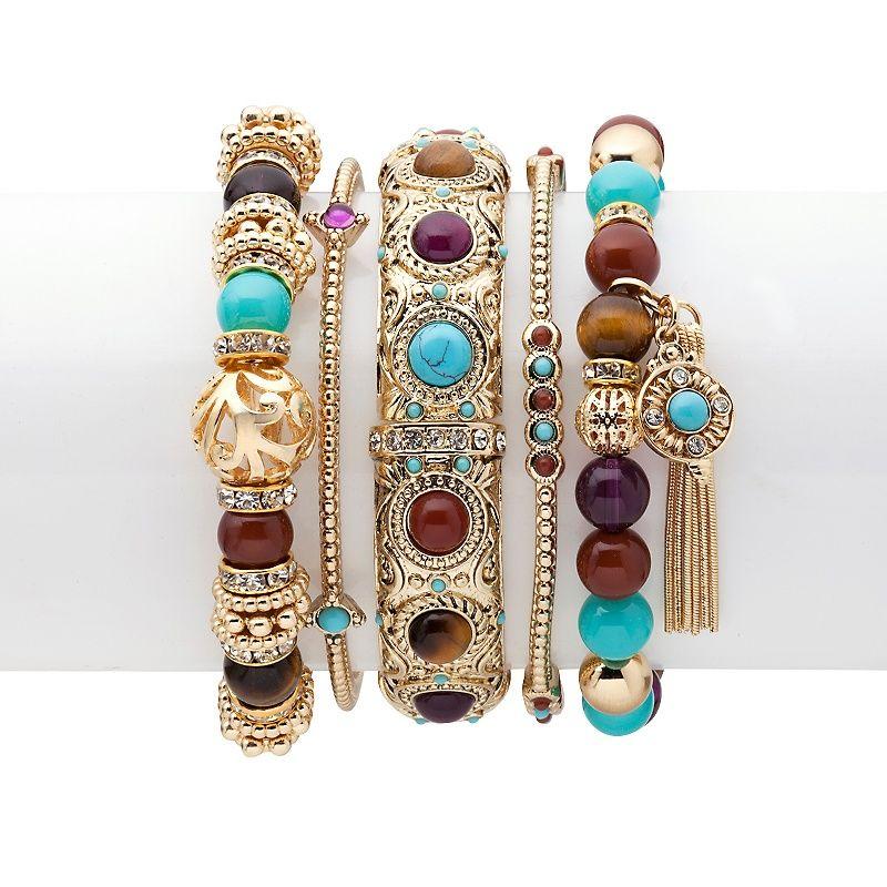 R J Graziano Bracelets