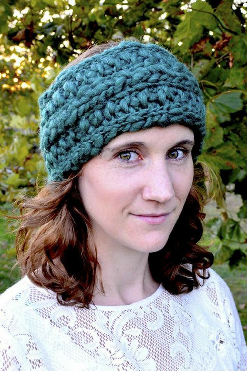 Cozy Headband Collection | Knit gifts, Easy knitting and Headband ...