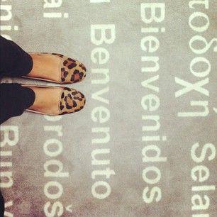 Loafer @valentina_grispo Instagram photos |