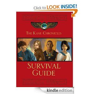 amazon com the kane chronicles survival guide ebook rick riordan rh pinterest ca the kane chronicles survival guide read online the kane chronicles survival guide pdf free download