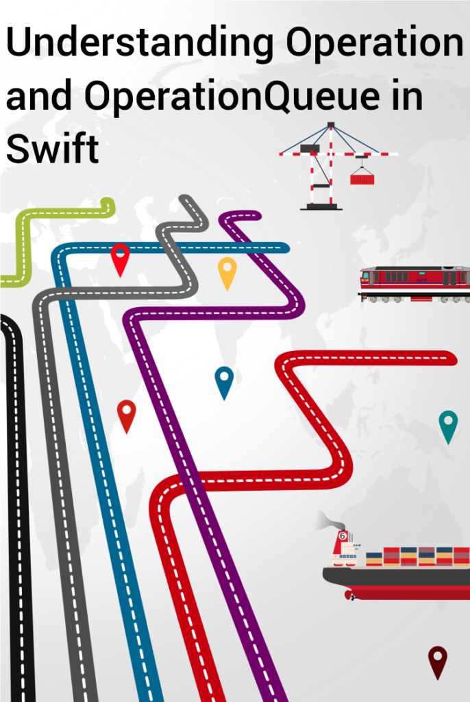 Friends, a shiny blogpost is here ✨ Understanding Operation and OperationQueue in Swift http://agostini.tech/2017/07/30/understanding-operation-and-operationqueue-in-swift/?utm_campaign=crowdfire&utm_content=crowdfire&utm_medium=social&utm_source=pinterest
