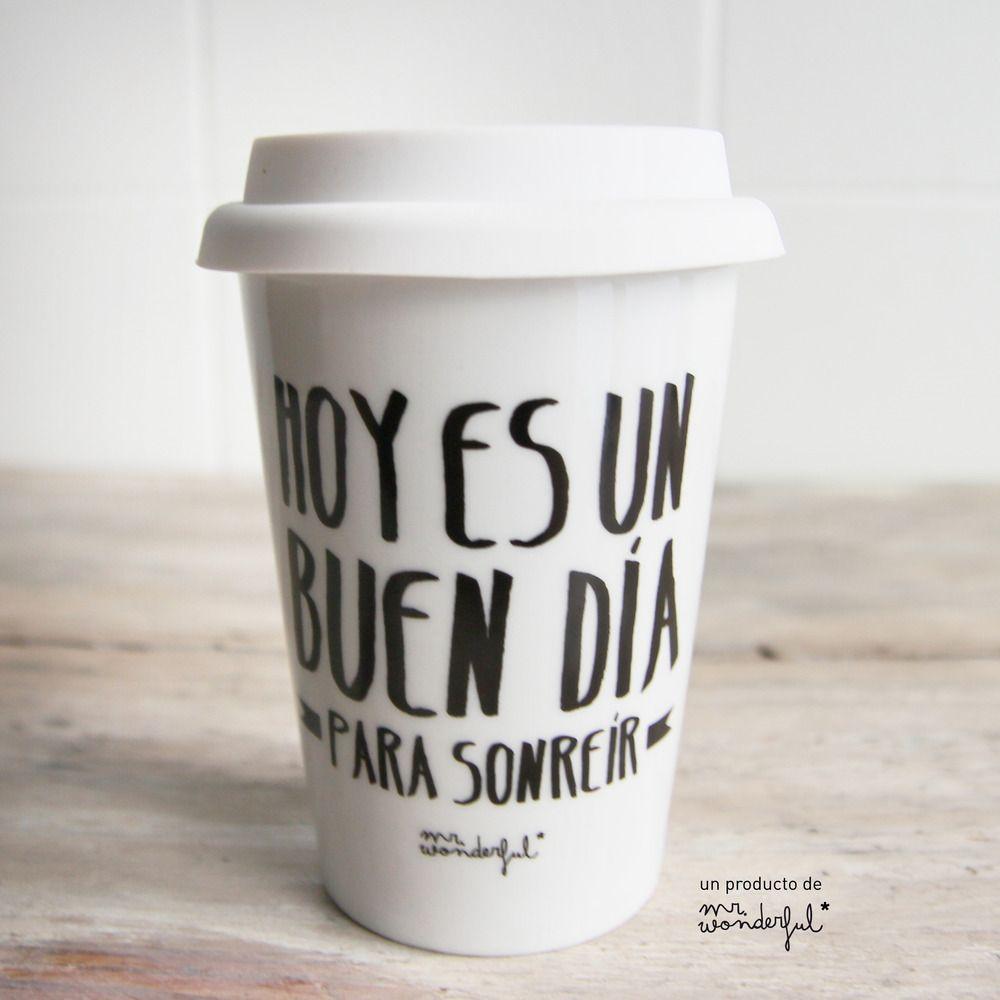 Mr wonderful regalos originales reyes 2013 tazas 21 zumo for Tazas cafe con leche