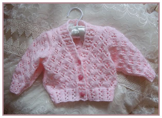 Image Result For Baby Free Knitting Patterns Uk Dziewczynki In