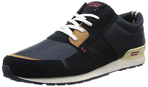 Levi's Ny Runner, Sneakers Basses homme
