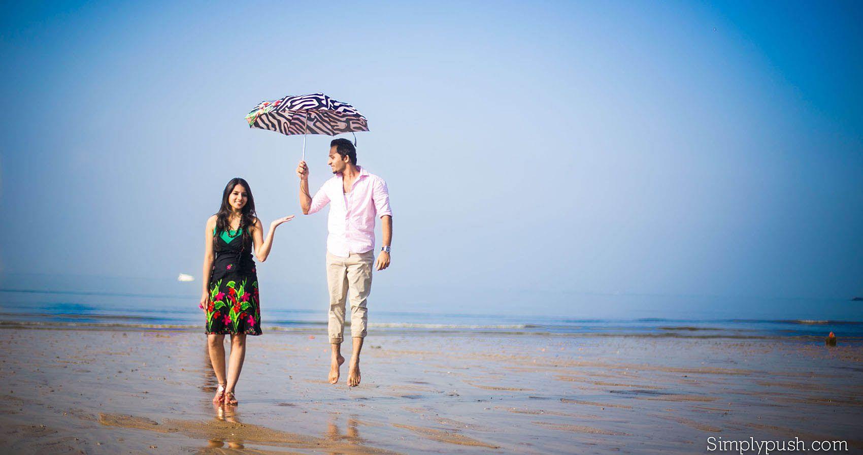 Bombay Pre Wedding Shoot Jpg 1700 896 Wedding Photography