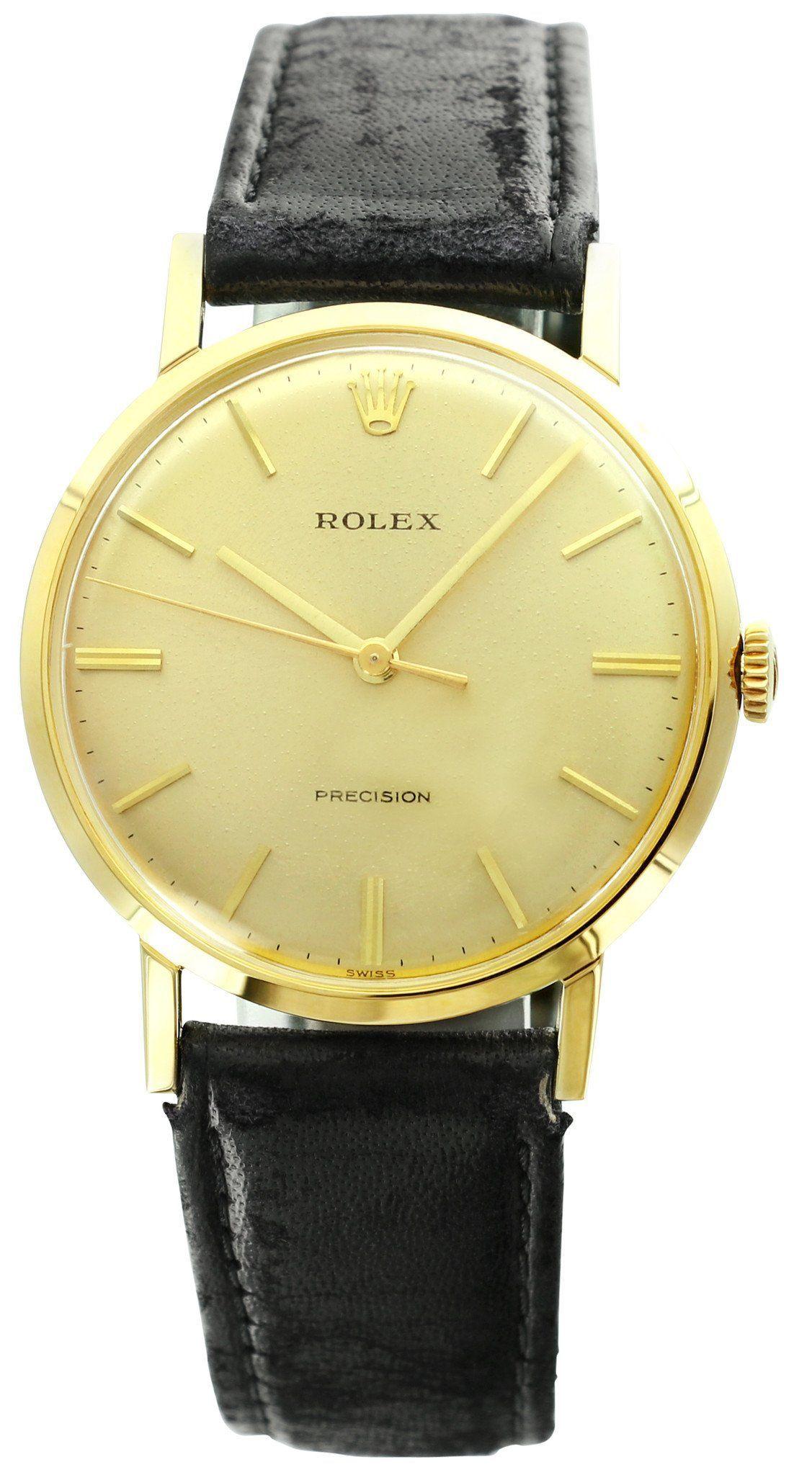 Rolex Precision Circa 1960's