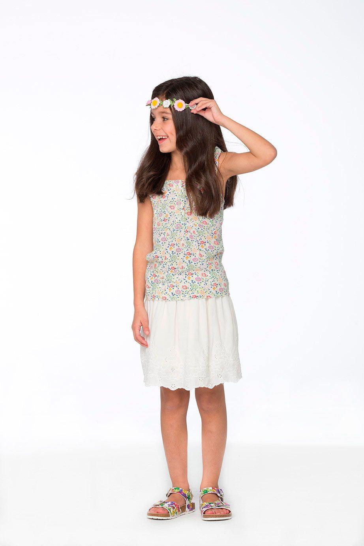 Pablosky - Primavera-Verano 2016 - SS 2016 Kid fashion trends Niña » Sandalias