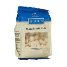 Neals Yard Wholefoods Macadamias Whole Food Recipes Macadamia Neals Yard