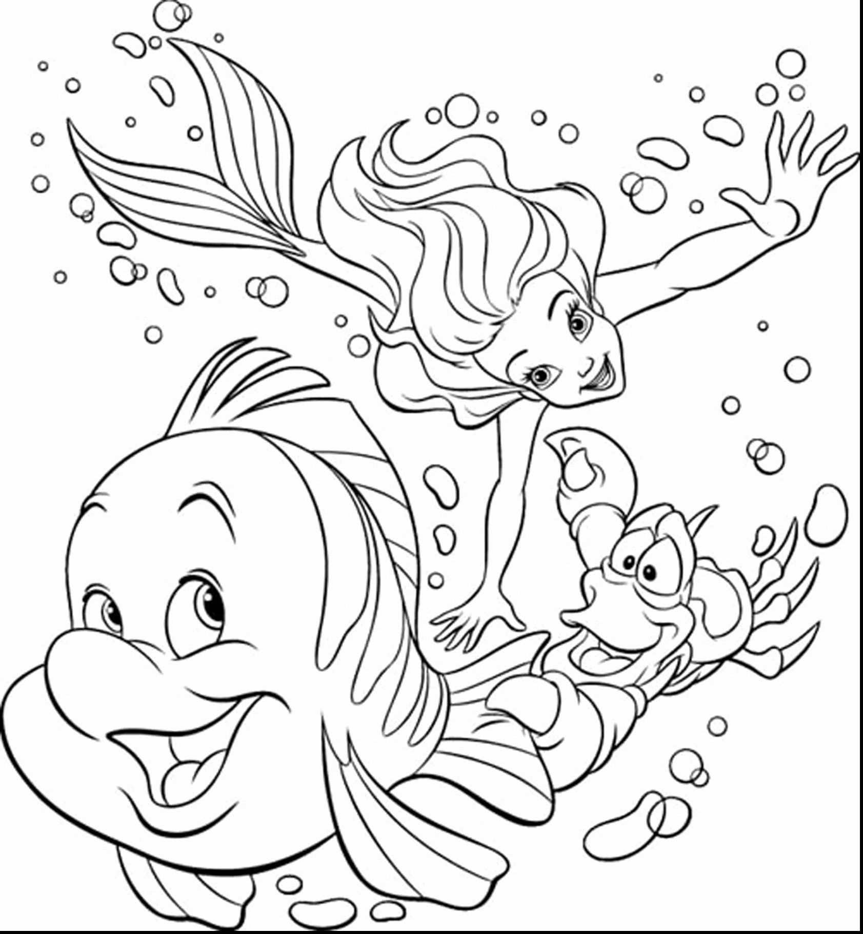 Disney Baby Coloring Pages Lovely 28 New Coloring Pages For Kids Moana Disney Princess Coloring Pages Ariel Coloring Pages Cartoon Coloring Pages