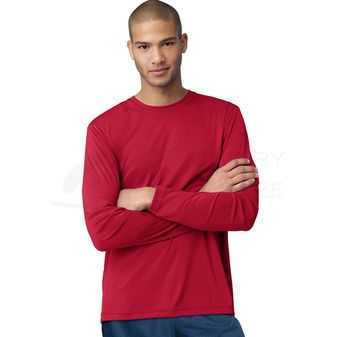 hanes perfect fit tee shirt