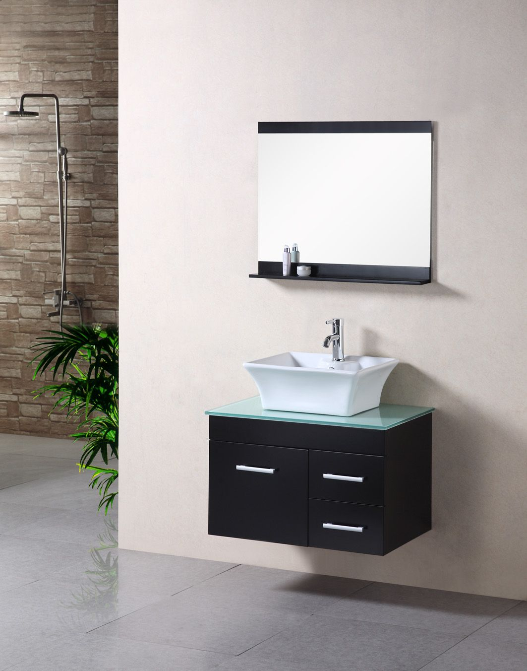 Here Are Few Ideas Of Floating Bathroom Vanity For You To Implement Floatingbathroomvanity Floatingbathroom Bathroomvanity