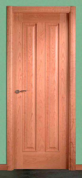 Puerta interior Moderna Moderna R112M Casa Pinterest Moderno - puertas interiores modernas