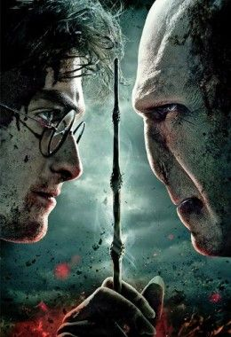 Harry Potter And The Deathly Hallows Part 2 33 Off 9 99 Discover Great Deals On Fantastic Apps Tech More Harry Potter Movies Harry Potter Harry Potter Film