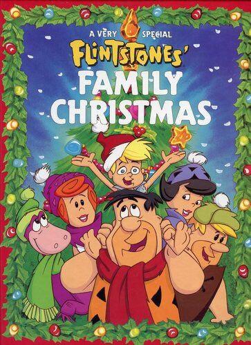 Best Christmas Specials.The Flintstones Had The Best Christmas Specials Warms My