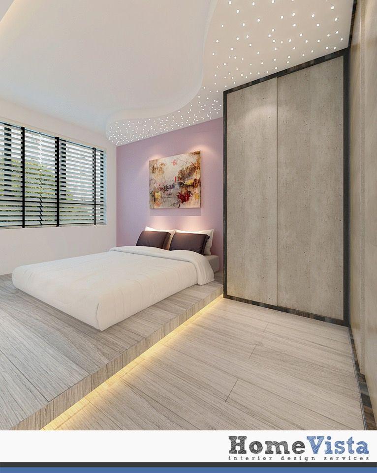1 Room Bto Hdb: HDB BTO 4-Room Mix & Match Concept At Blk 260C Punggol Way