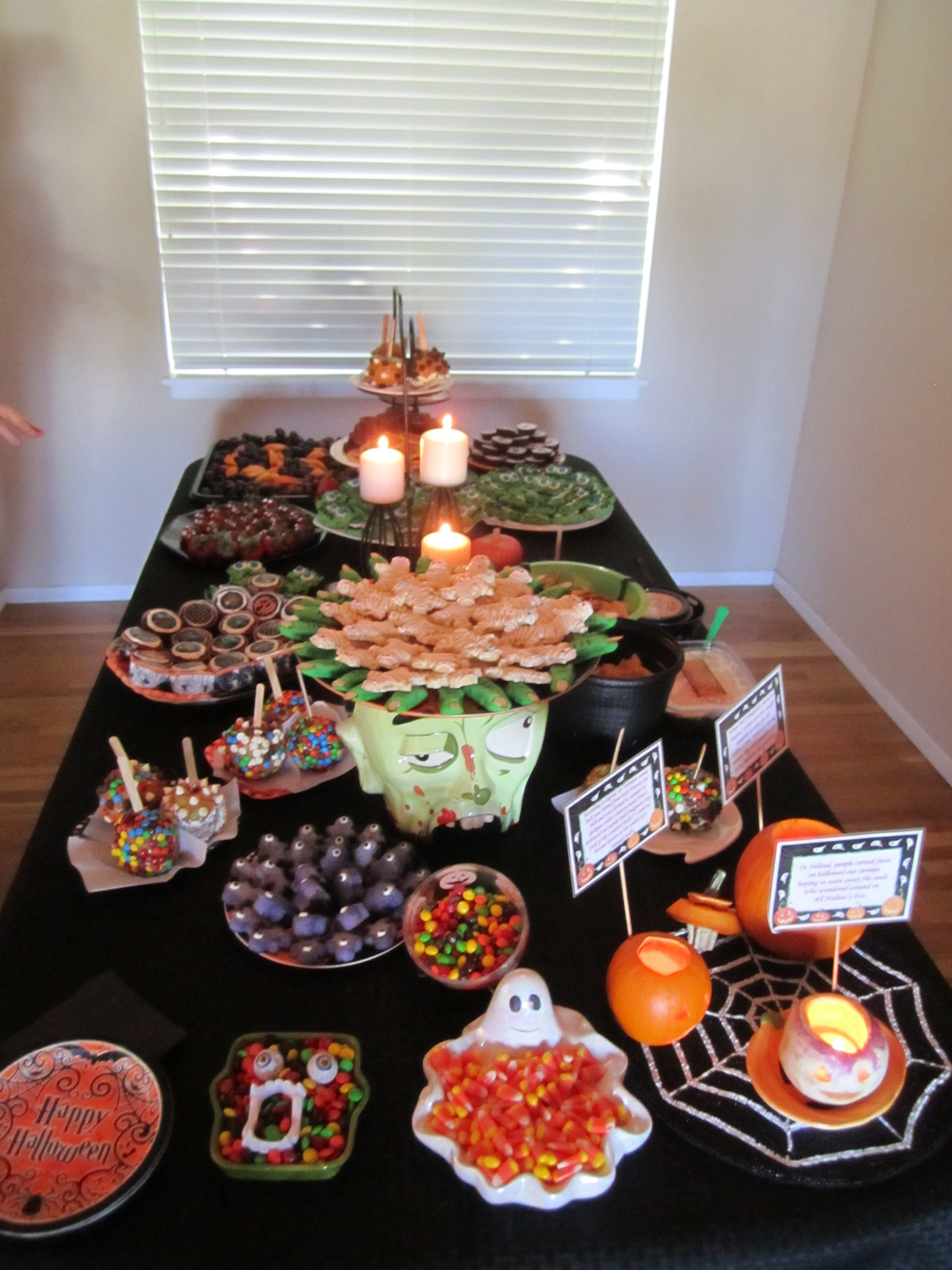 Pumpkin Carving Party This Is Fun For All Ages Have A