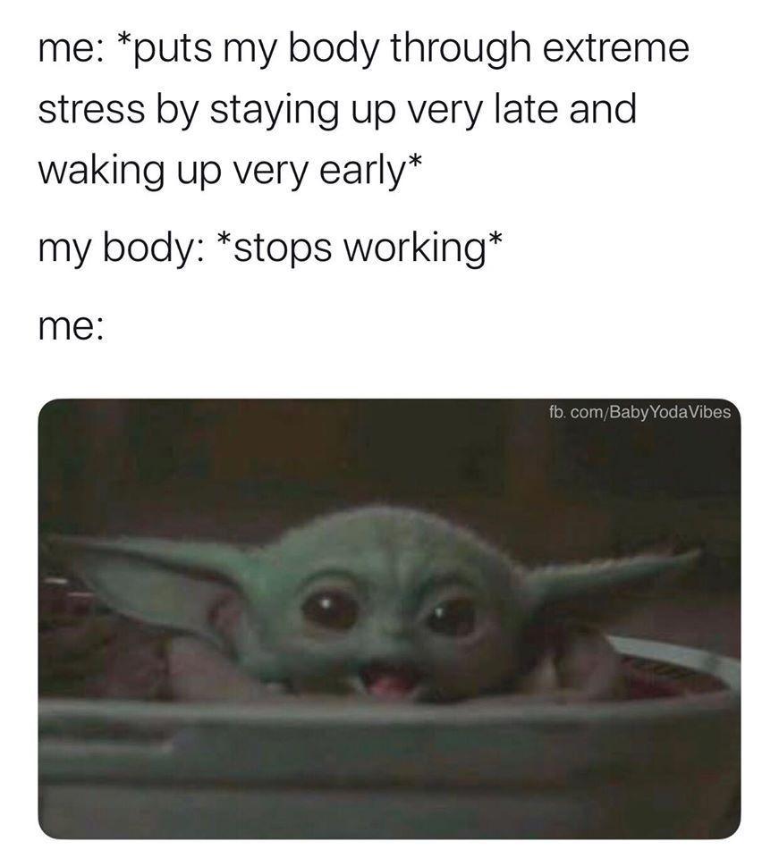 Untitled Funny Baby Memes Yoda Meme Baby Memes