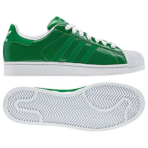 adidas shoes holographic green yellow red purple characters from