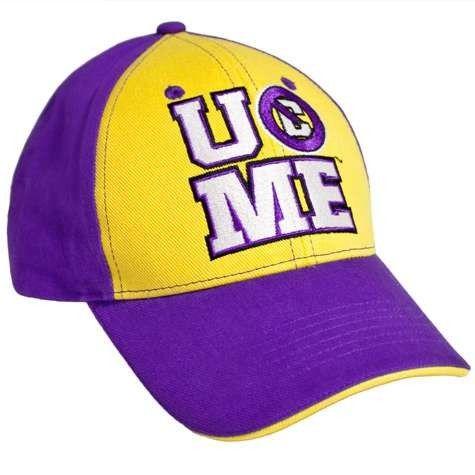 john baseball caps cena never give up cap throwback hat