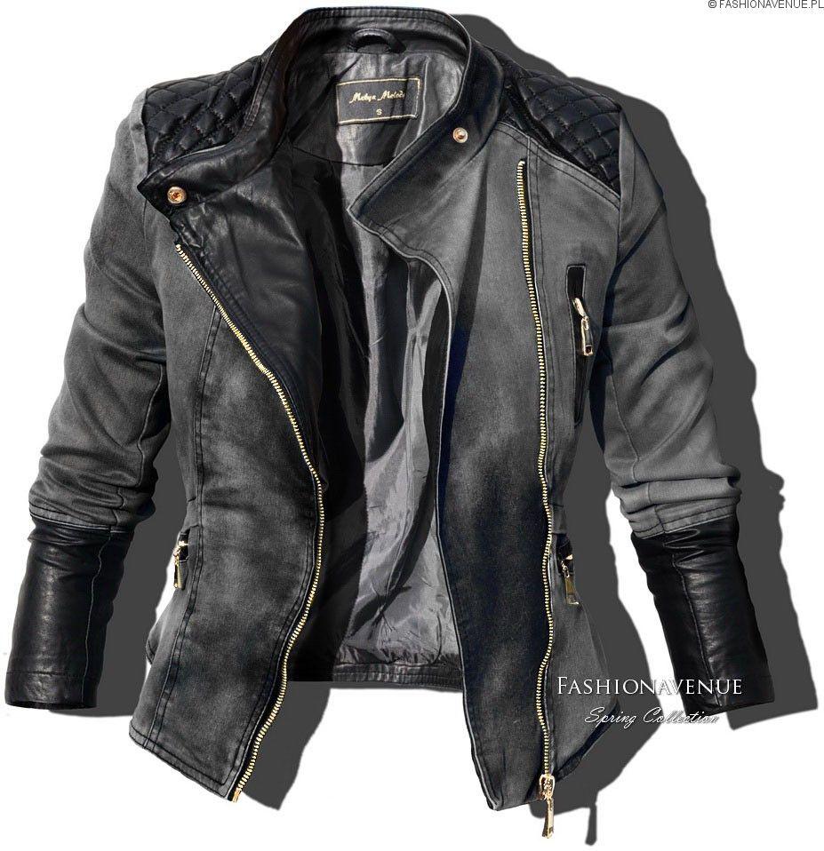 Ciepla Kurtka Damska Zimowa Z Kapturem Brazowa Cx589 Winter Jackets Jackets Fashion