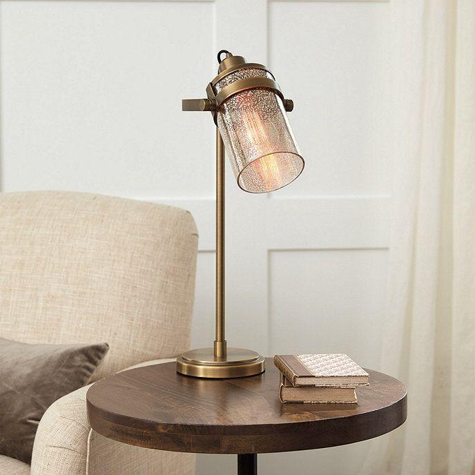 Katy table lamp ballard designs