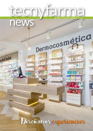 Farmacia Serrano Tecnyfarma Farmacia Diseno De Farmacia Y