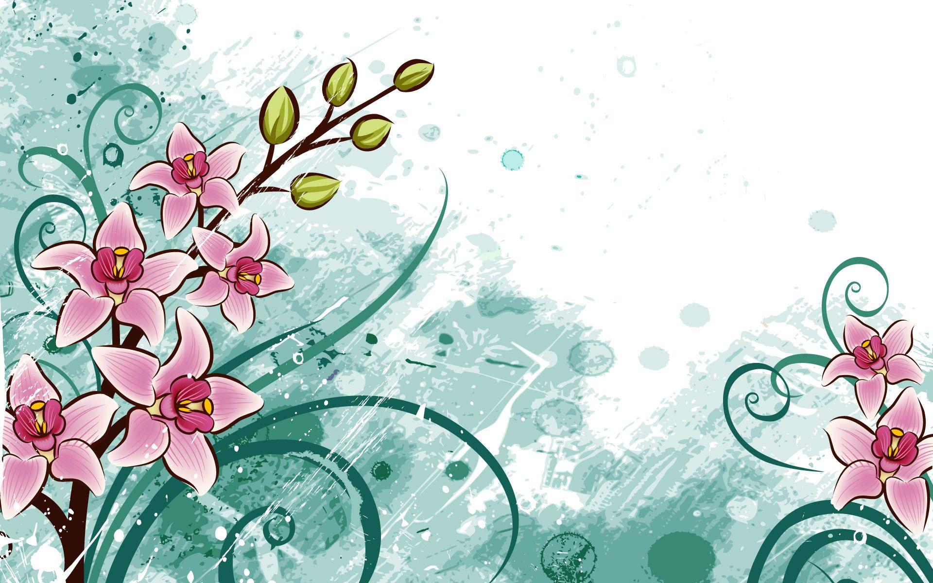 flores … | Pinteres…