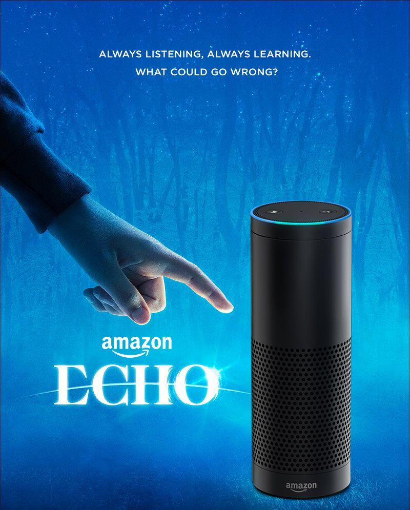 Pin By Skip Smith On Things I Like But Should Keep To Myself Amazon Echo Alexa Echo Amazon