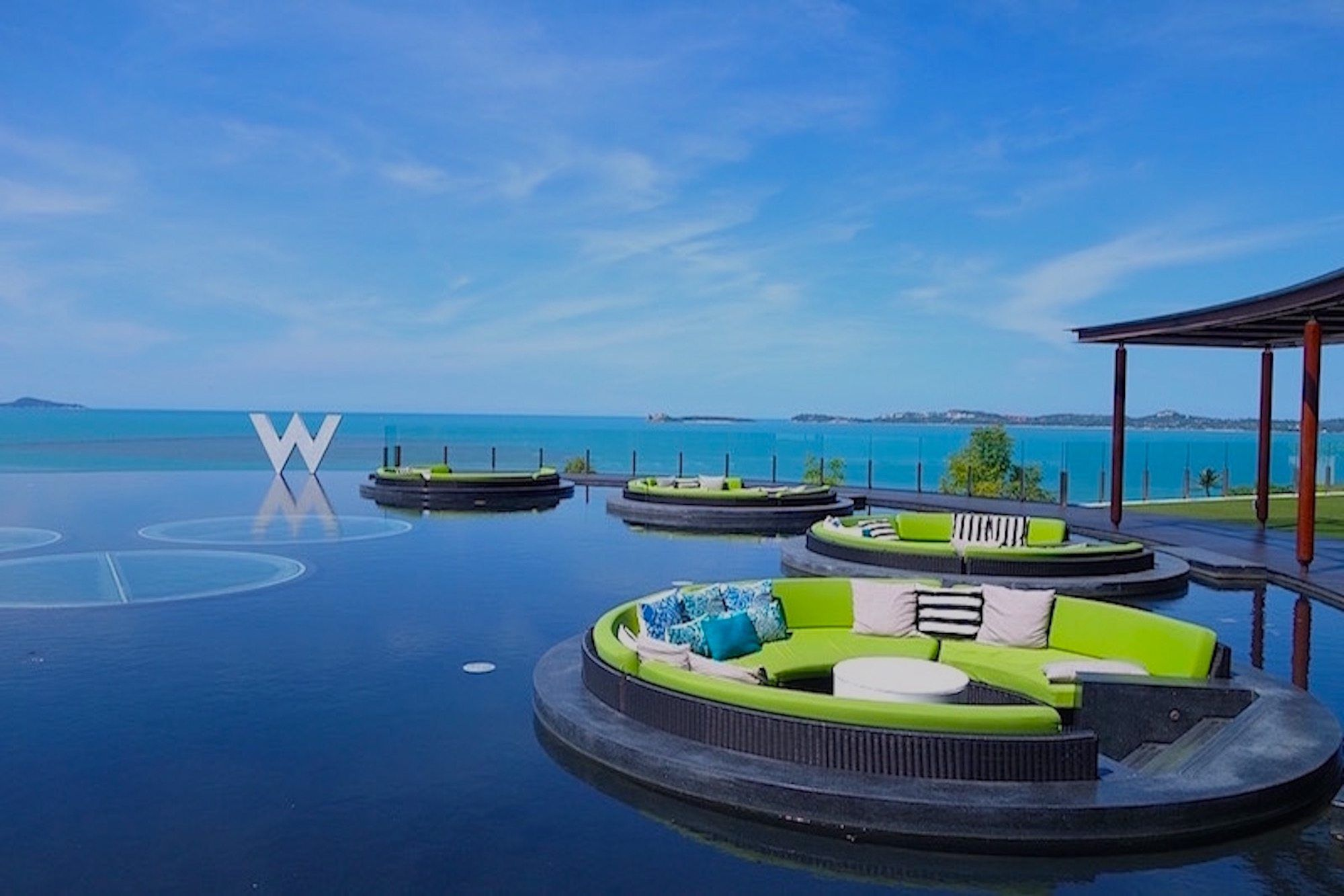 Best Beach Clubs in Koh Samui | Ministry of Villas | Koh samui beach, Koh samui thailand, Koh samui
